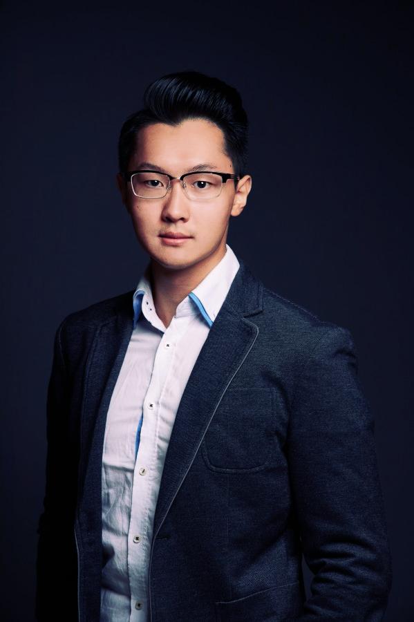 Nick Liu