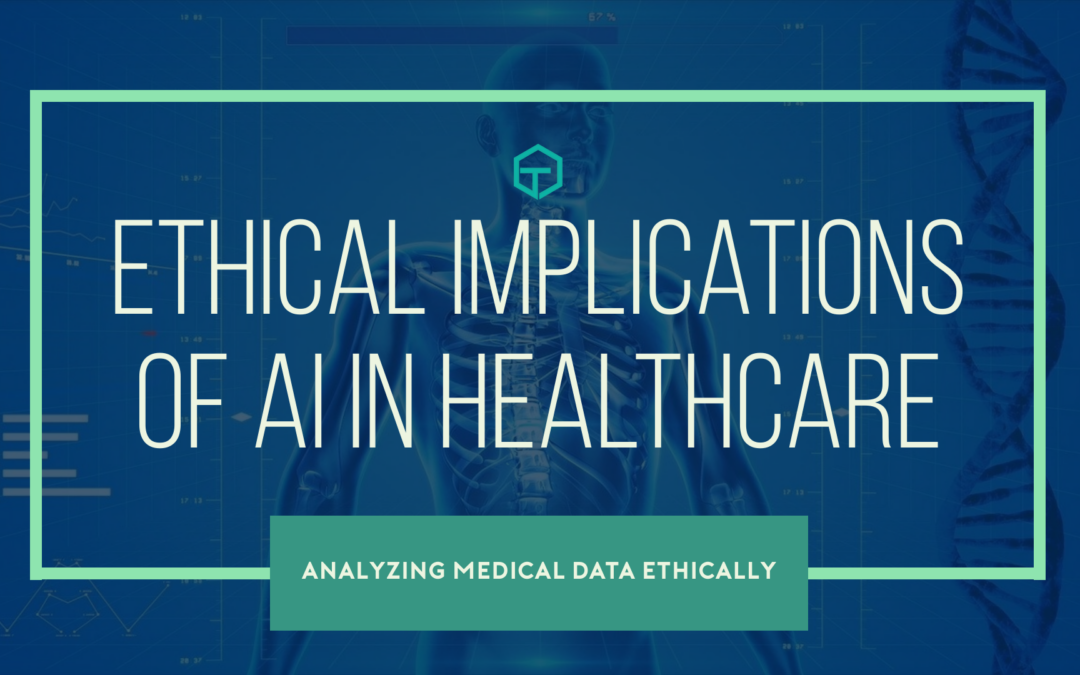Ethical Implications of AI in Healthcare Analysis