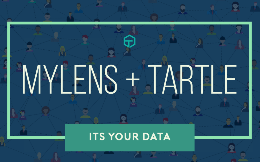MyLens and TARTLE