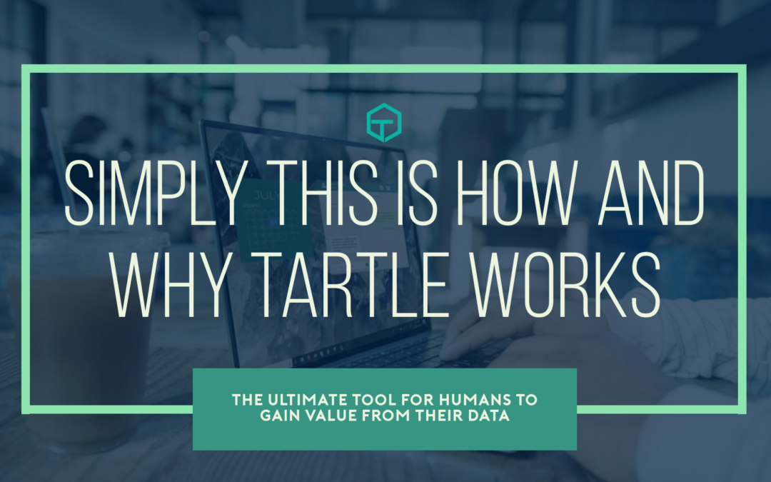 How and Why TARTLE works