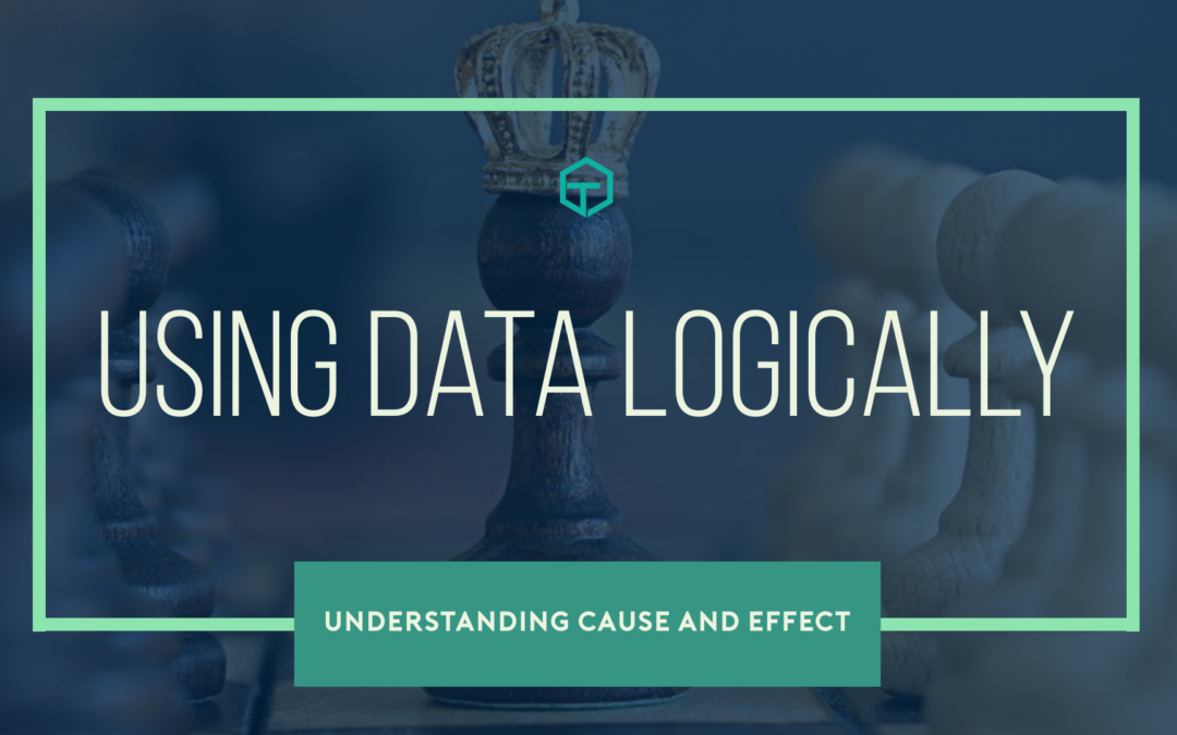Using Data Logically